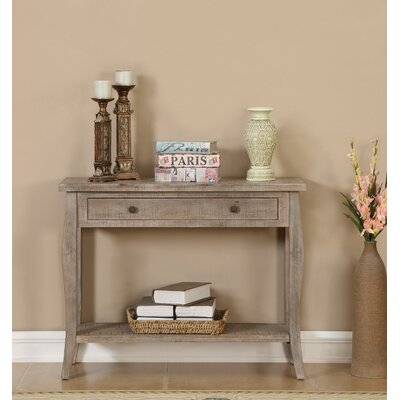 Fingal Console Table