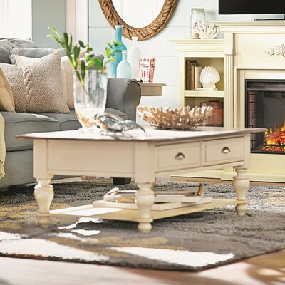 Neve Coffee Table