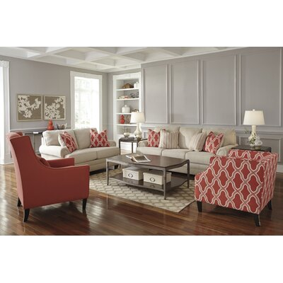 August grove winn living room collection atgr5430 reviews for Best living room set deals