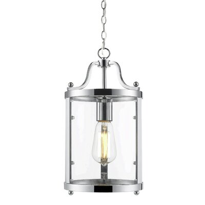 Tessie 1-Light Mini Pendant