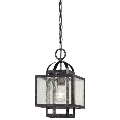 Sparks 1-Light Mini Pendant