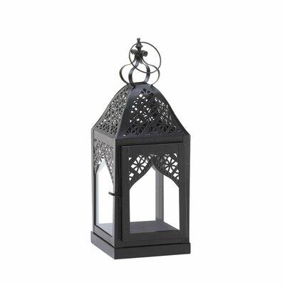 Candle Lantern Size: Small