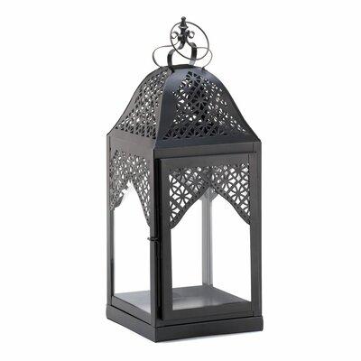 Candle Lantern Size: Large