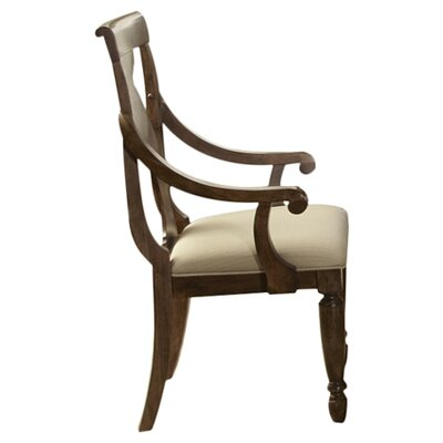 Oreana Arm Chair (Set of 2)