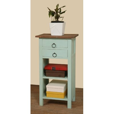Altha Cottage End Table