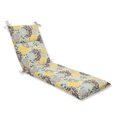 Delta Outdoor Chaise Lounge Cushion