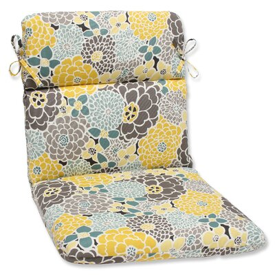 Delta Outdoor Lounge Chair Cushion