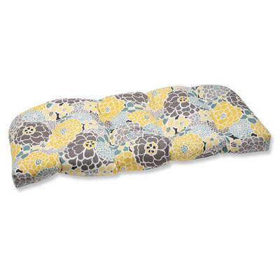 Delta Outdoor Loveseat Cushion