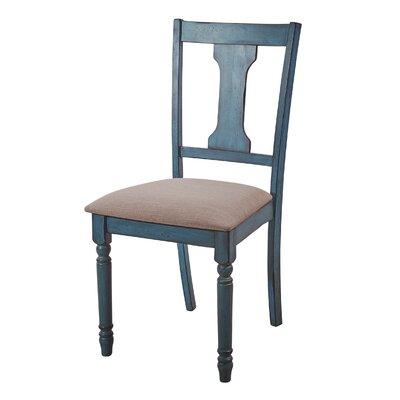 Scarlet Side Chair
