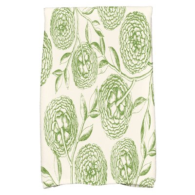 Swan Valley Cotton and Polyester Hand Towel