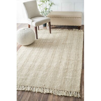 Christopher Hand-Woven Area Rug Rug Size: Rectangle 3 x 5