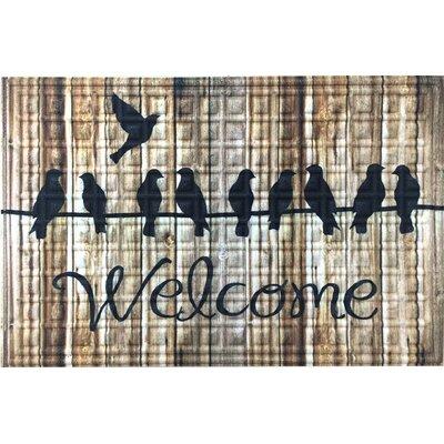Savannah Doormat