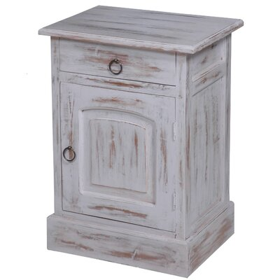 Osburn 1 Drawer Nightstand