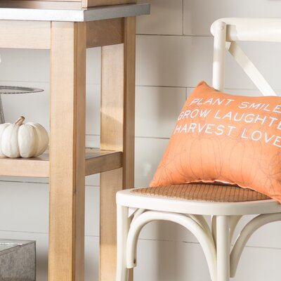 Harvest Love Lumbar Pillow