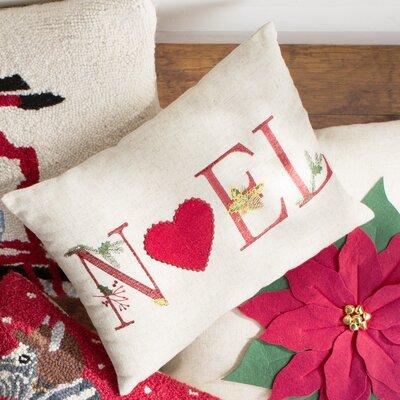 Savanah Noel Lumbar Pillow
