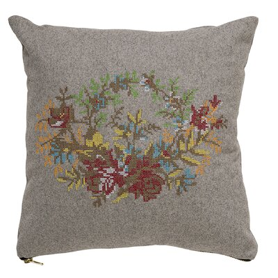 Wadley Throw Pillow