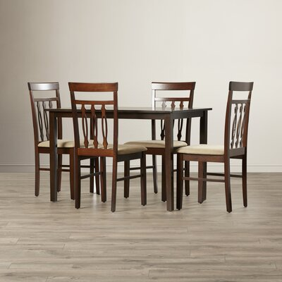 Vivien 5 Piece Dining Set