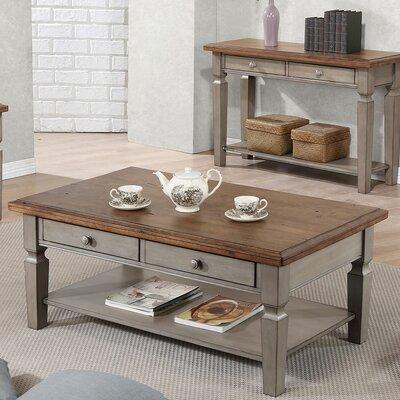 Murtaugh Coffee Table