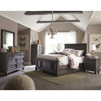 Delpha 7 Drawer Standard Dresser