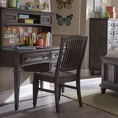 Writing Desk Hutch Chair Product Picture 2154