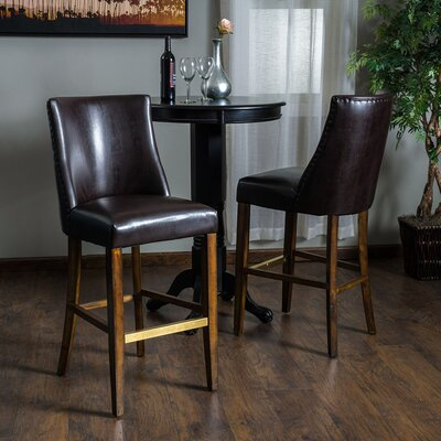 Cottonwood 30.6 inch Bar Stool