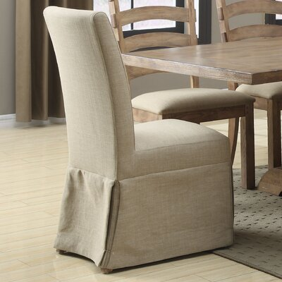 Consuelo Parsons Chair (Set of 2)