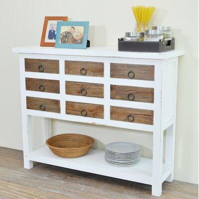 Lefebre Cottage Cabinet