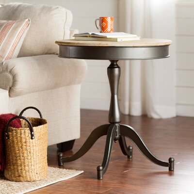 Karlsruhe Halsall End Table
