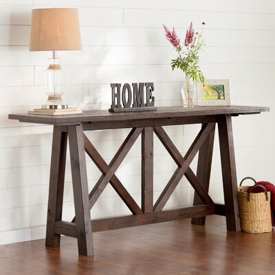 Vineyard Console Table