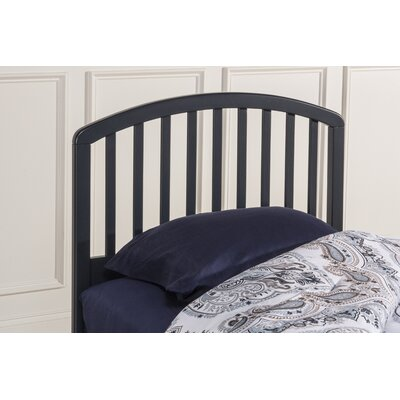 Elinor Slat Headboard Size: Full/Queen
