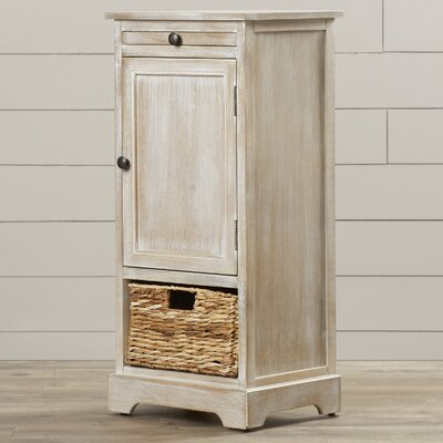 Alma Tall 1 Drawer Storage Unit