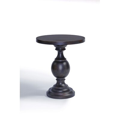 Ardella End Table Finish: Pine Cone