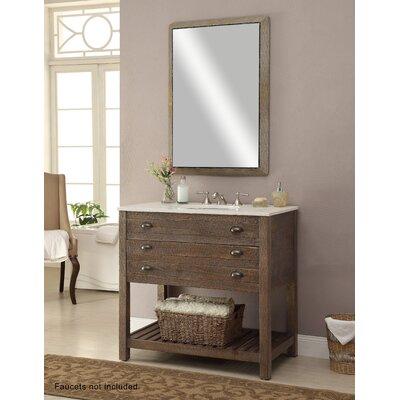 Russell 36 Single Sink Vanity Set