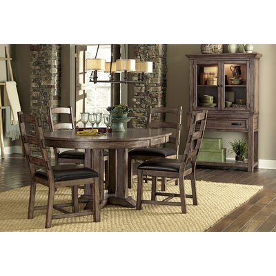 Aylin 5 Piece Dining Set
