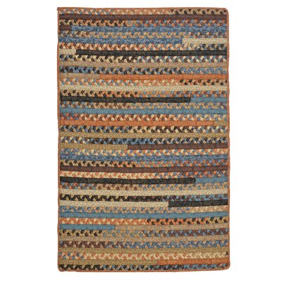 Surette Soft Black Rug Rug Size: Rectangle 7 x 9