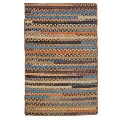 Surette Soft Black Rug Rug Size: Square 12