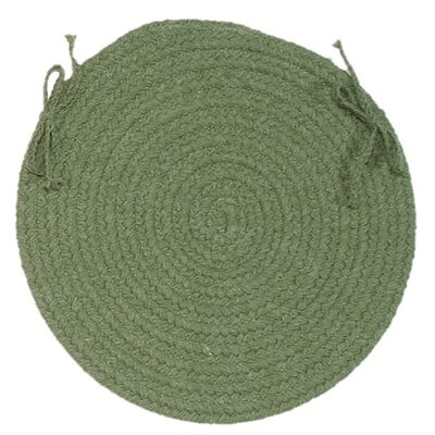 Chair Pad Color: Palm