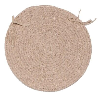 Chair Pad Color: Oatmeal