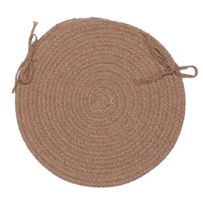 Chair Pad Color: Mocha