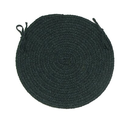 Chair Pad Color: Dark Green