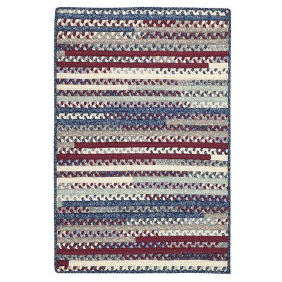 Surette Area Rug Rug Size: Rectangle 8 x 11