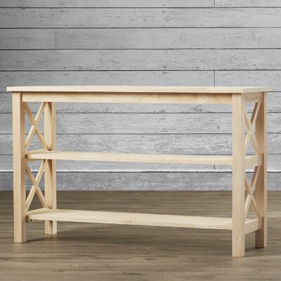 buy towner console table finish