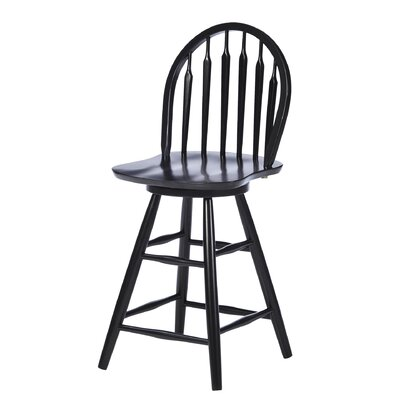Imogene 24 Swivel Bar Stool