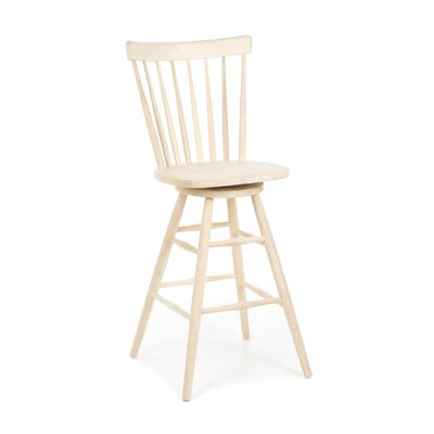 Imogene 30 Swivel Bar Stool
