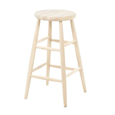 Toby 30 Backless Bar Stool