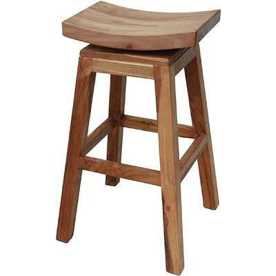 Lynette 31 Swivel Bar Stool