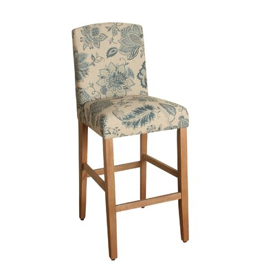 Gaillard 29 inch Bar Stool