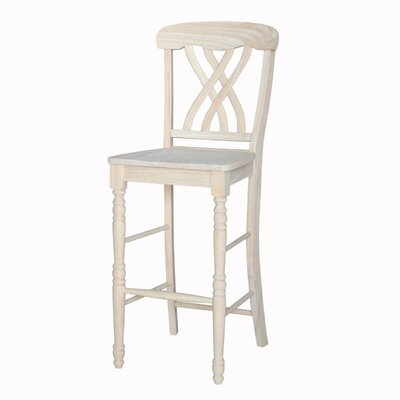 Anselme 30 Bar Stool