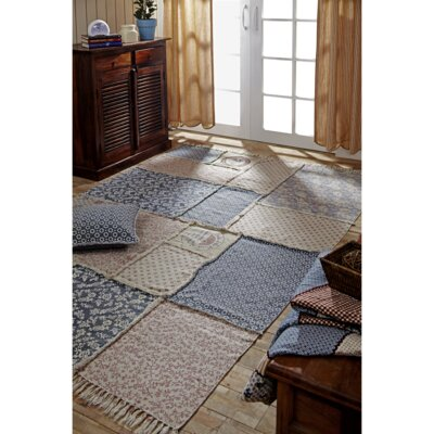 Marie Area Rug Rug Size: Rectangle 79 x 107