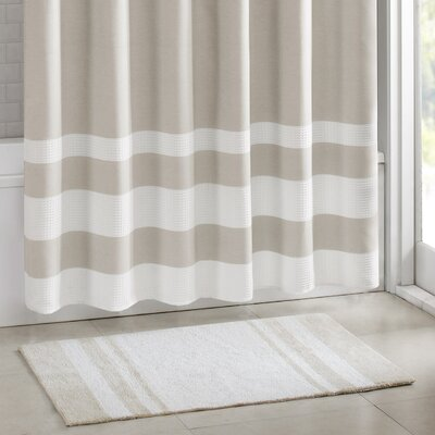 Johnathan Cotton Reversible Bath Rug